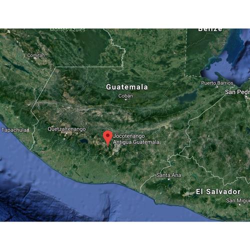 el-potrero-antigua-guatemala-south-slope-coffee-map