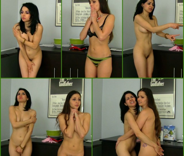 Naked Girls Embarrassed Nude