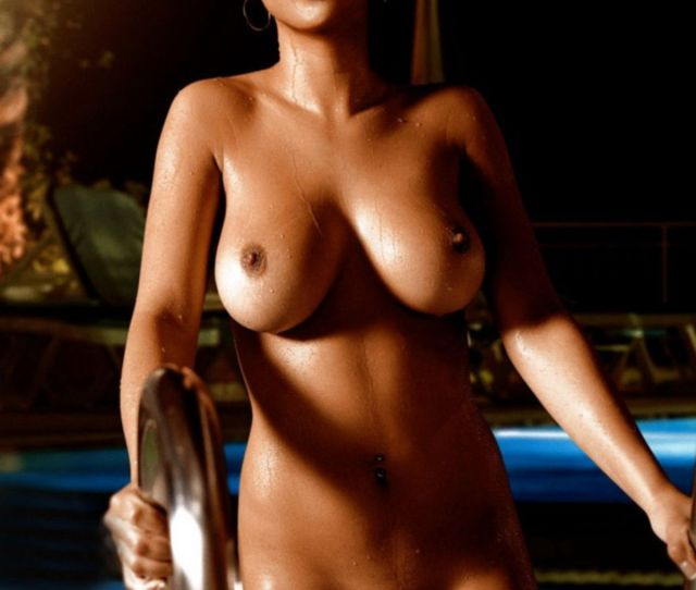 Halle Berry Nude Porn