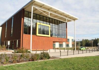 Vernonia School
