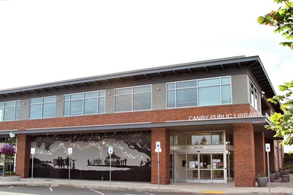 Canby Civic Center and Public Library (5)