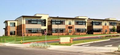 Chavez Elementary School (1)