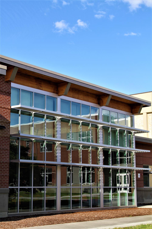 Ridgefield High School (1)