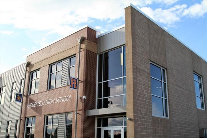 Ridgefield High School (4)