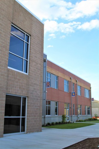 Ridgefield High School (5)