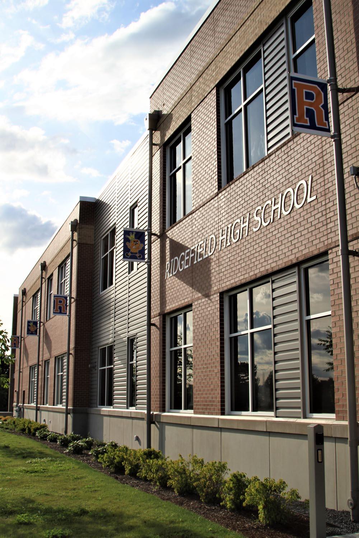 Ridgefield High School (6)