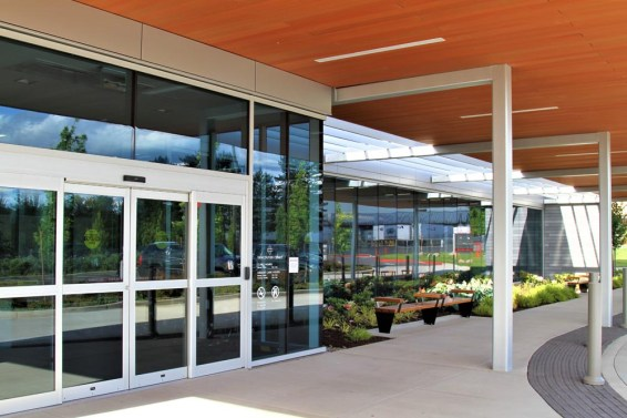Vancouver Clinic - Ridgefield Wa (5)