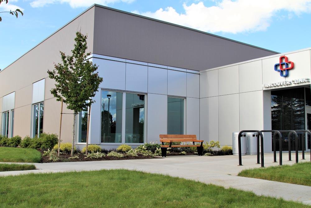 Vancouver Clinic - Ridgefield Wa (6)