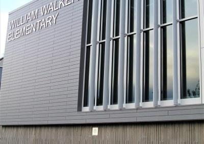 William Walker Elementary School
