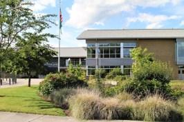 Woodland High School (1)