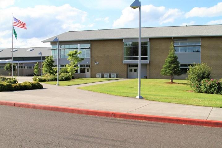 Woodland High School (15)