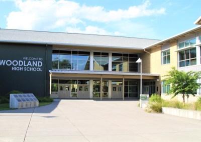 Woodland High School