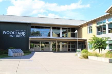 Woodland High School (5)