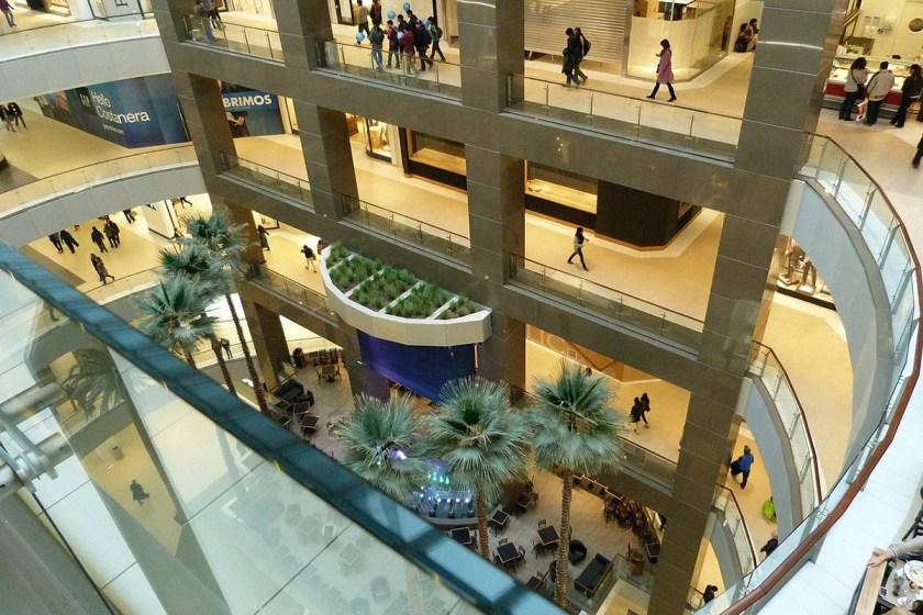 Mall Chile
