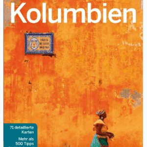 Kolumbien LP