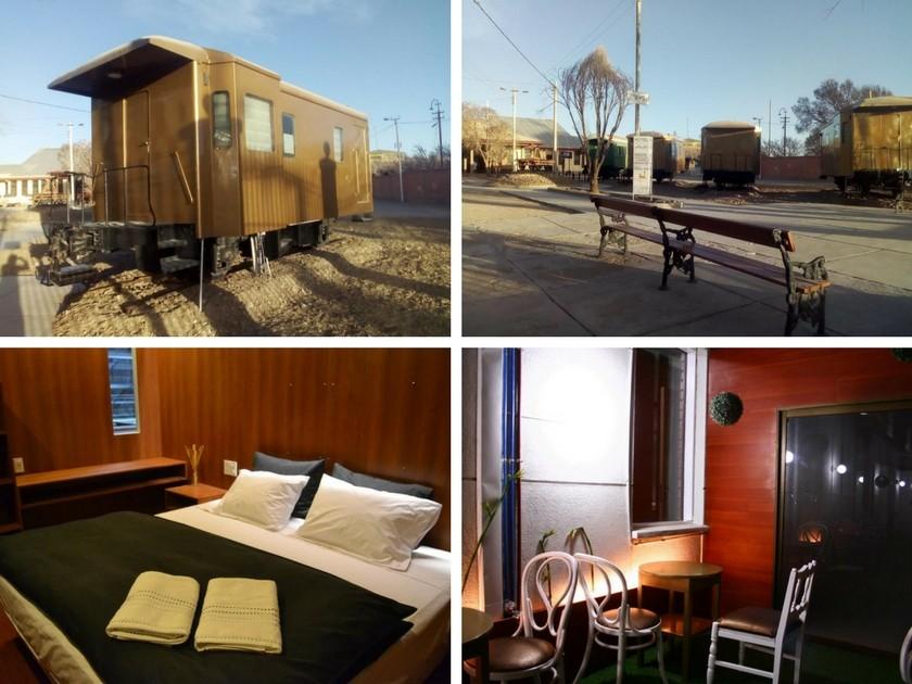 Hostels Bolivien