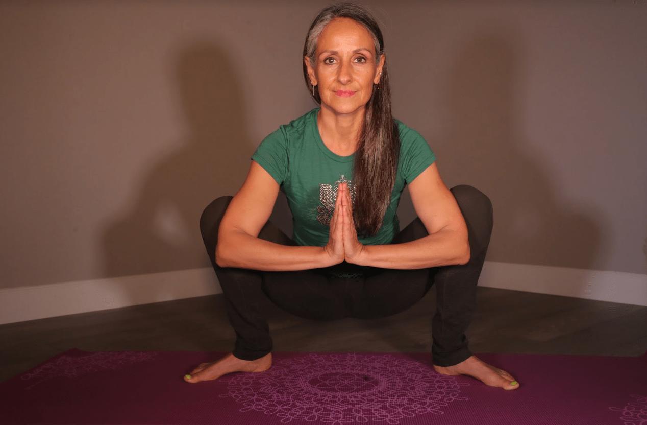 Dolores Kent Yoga