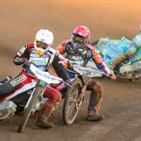 Speedway Grand Prix Returns
