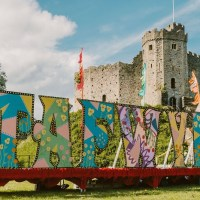 Festival To Stream Live From Cardiff Castle