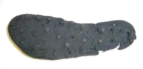 Roman shoe (C08869)