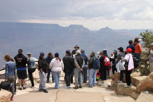 Grand Canyon Bus Tours Guide