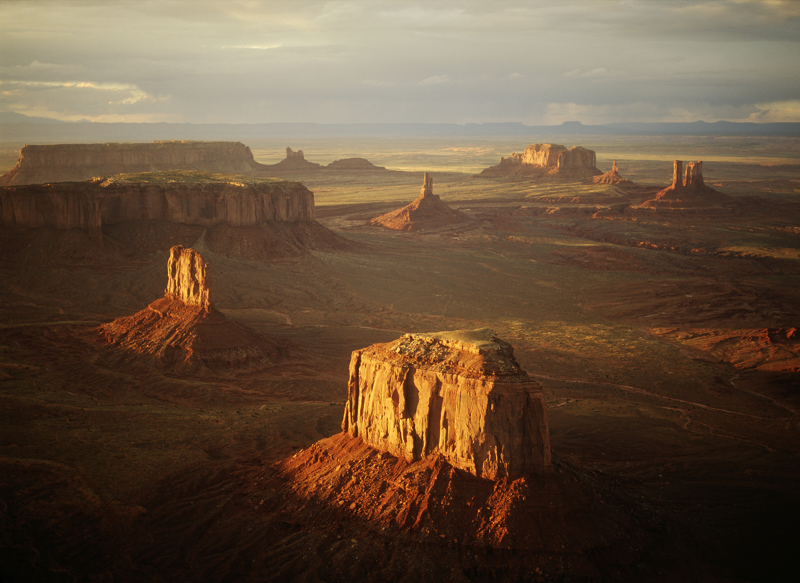 monument valley  SouthwestDesertLover
