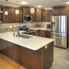 Kitchen Remodle Remodeling Southwestern Wichita 1 Home