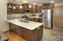 Southwestern Kitchen Remodel