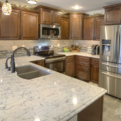 Kitchen Contractors Delta Linden Faucet Southwestern Remodeling Wichita 2 Home
