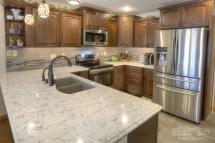 Southwestern Remodeling Kitchen Wichita