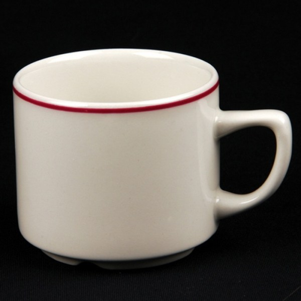 TEA / COFFEE CUP 7oz JUBILEE LINE