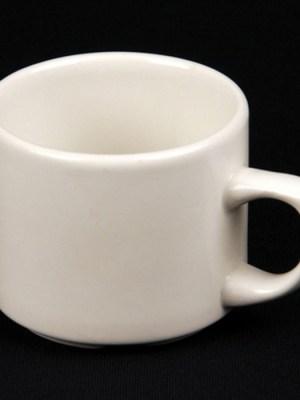 DEMI-TASSE COFFEE CUP 3.5oz CLASSICAL VALUE