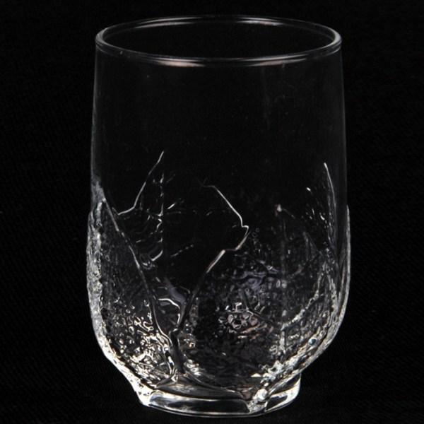 Glass Tumbler Aspen Hire