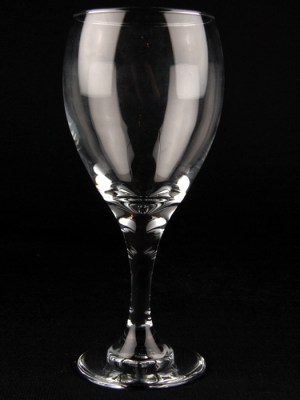 Wine Glass 12 oz / 340 ml Teardrop