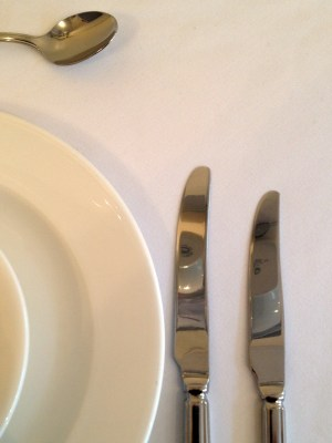 "White Tablecloth 70 "" X 144 "" ( 178 / 366 cm )"
