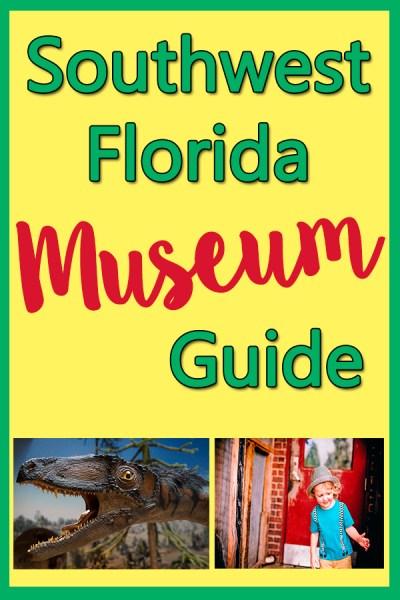 Southwest Florida Museum Guide