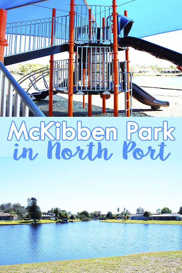 Mckibben Park In North Port Mom Explores Southwest Florida
