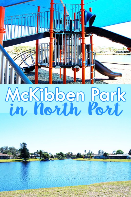 McKibben Park