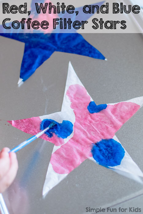 Patriotic Crafts And Activities For Kids Mom Explores
