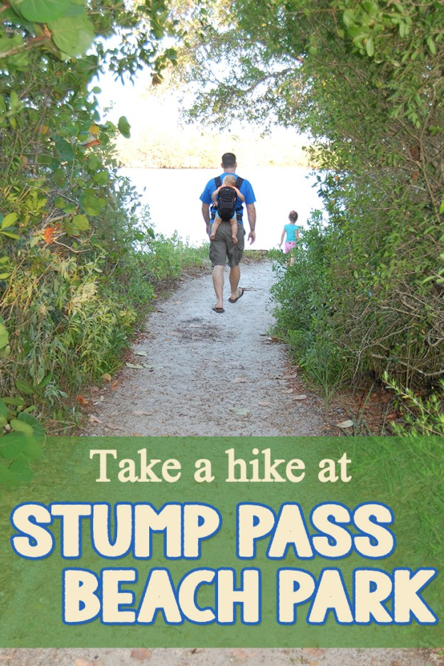 Stump Pass Beach Park in Englewood is such a fun hiking trail. The whole family can enjoy the outdoors at this fun park. Make sure to check out our video and pictures and head over to the park soon!