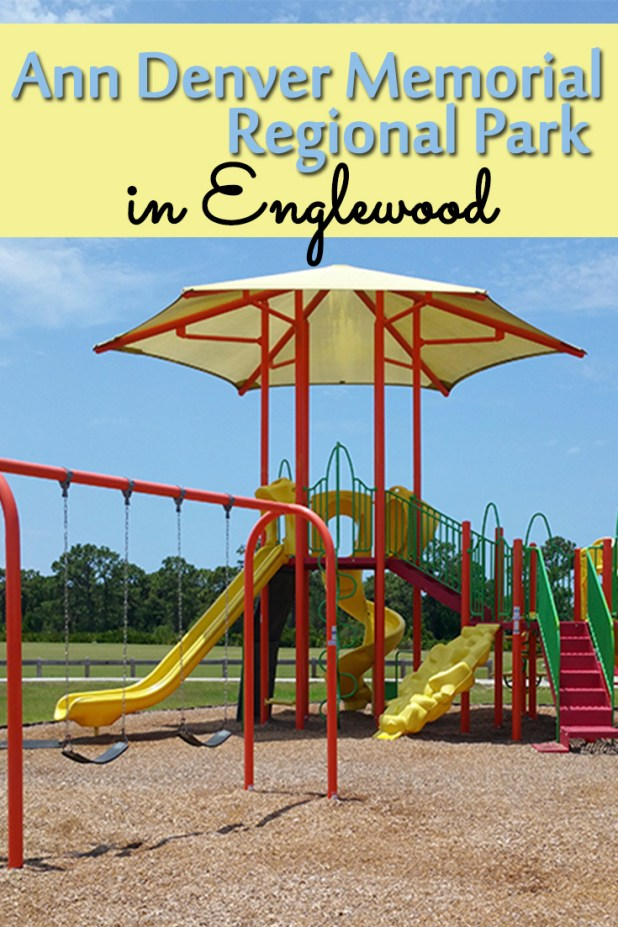 Ann Denver Memorial Regional Park in Englewood