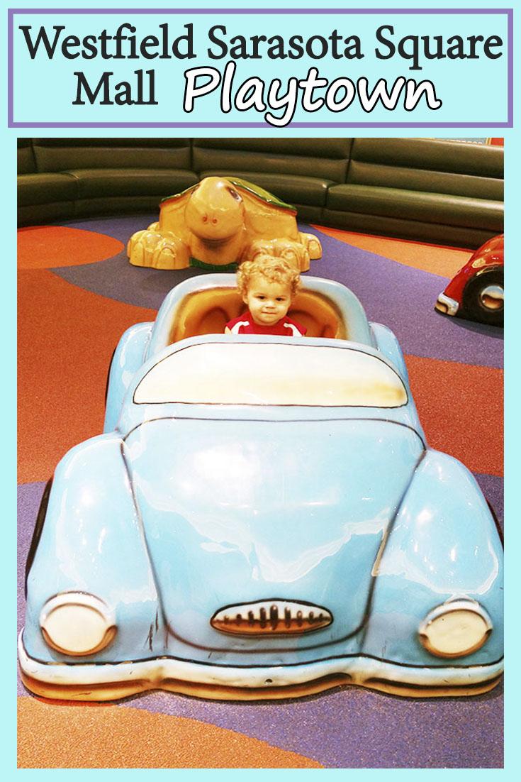 Sarasota Square Mall Playtown Mom Explores Southwest Florida - Car show sarasota square mall