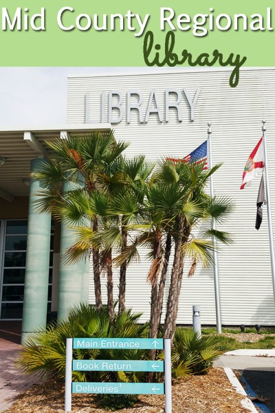 Mid County Regional Library