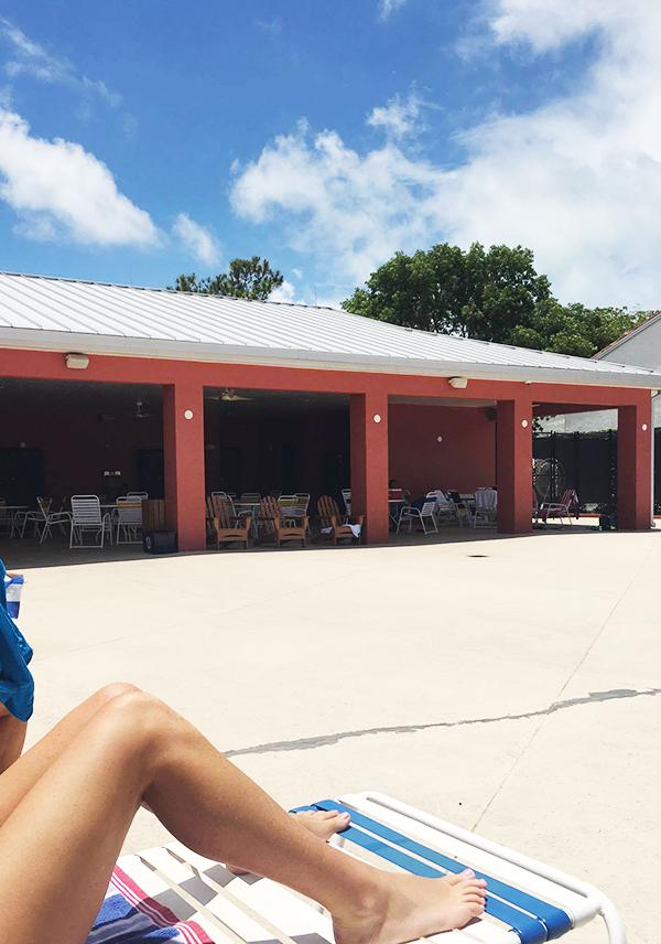 River park community center in naples mom explores - River park swimming pool schedule ...