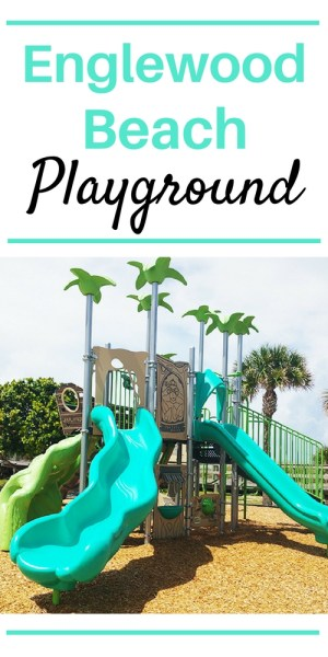 Englewood Beach Playground