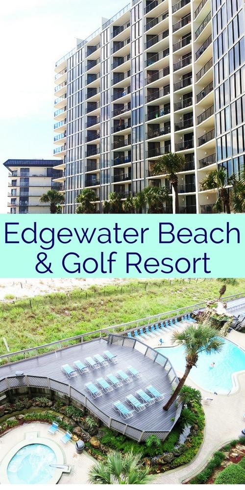Edgwater Beach Amp Golf Resort Mom Explores Southwest Florida