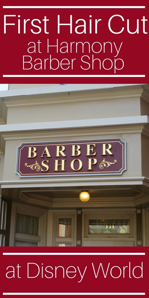 Harmony Barber Shop Mom Explores Southwest Florida