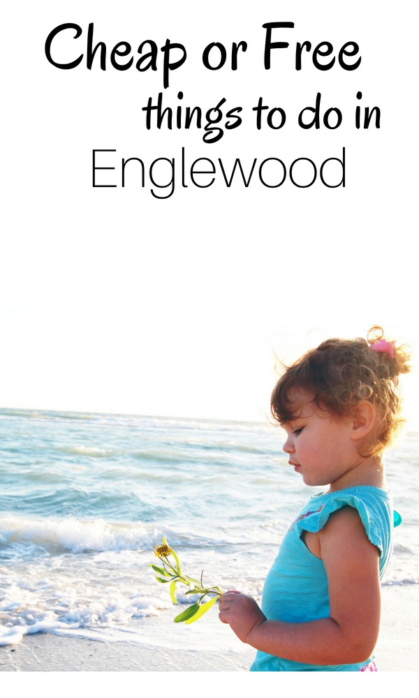 Free Or Cheap Things To Do In Englewood Mom Explores Southwest Florida