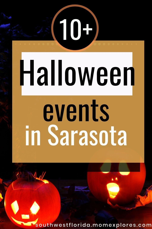 Halloween Events in Sarasota
