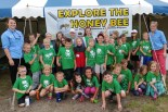 Explore The Honey Bee Group Kids Class